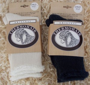 Children Socks (Size 11 to 2)
