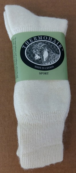 Sport Socks - NATURAL