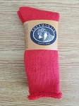 Crew Socks - RED