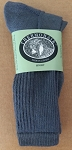 Sport Socks - CHARCOAL GREY - Men's Extra Large Only
